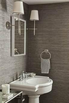 wallpaper ideas for bathrooms 28 powder room ideas decoholic