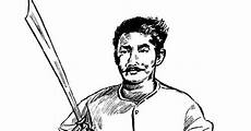 Kisah Heroik Kapitan Pattimura Bridging The Changes