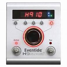 eventide h9 max review eventide h9 max 171 guitar effect