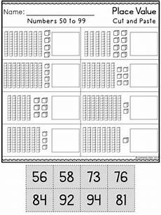 place value worksheets with tens and ones 5333 tens and ones place value worksheets base ten blocks worksheets tpt