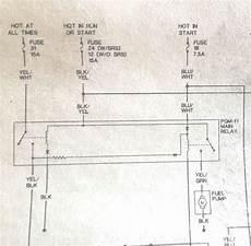 95 honda accord wiring diagram 95 civic no power to the fuel plz help honda tech