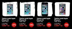 black friday 2015 la iphone 6s iphone 6 si iphone 5s