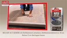 Anleitung Holzboden Ausgleichen Und Renovieren Mit Lugato