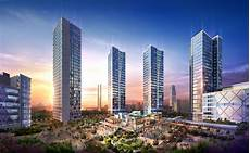 Songdo La Ville Du Futur