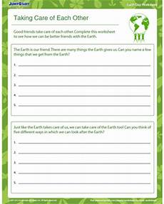 taking care of the earth worksheets 14434 earth day worksheets for second grade world leaders forum dubai