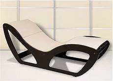 lemi chaise longue spa relaxation lounger bed