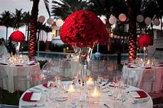 wedding decoration ideas white and black table centerpieces everafterguide