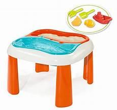smoby 840107 jeu plein air table et eau