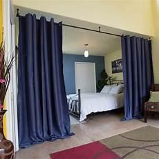 roomdividersnow premium heavyweight room divider