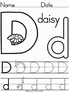 free letter d worksheets for kindergarten 23468 letter d lesson plan printable activities poster coloring word search for preschool k