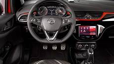 2019 Vauxhall Corsa Teases Interior In New