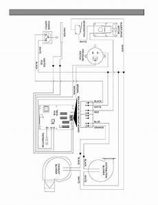 Viper 4205v Wiring Diagram by United States Stove King Pellet Stove 5500m User S
