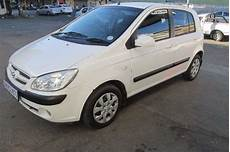 2007 hyundai getz 1 6 hatchback fwd cars for sale in