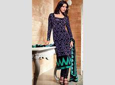 Latest Churidar Neck Designs Of 2018 2019   HijabiWorld