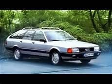 Audi 100 Avant - audi 100 cc avant tuning