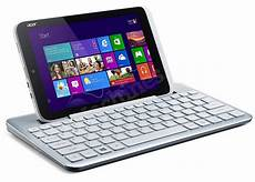 acer iconia w3 8 zoll windows 8 tablet wird 299