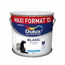 Peinture Dulux Murs Et Plafonds Blanc Mat 12l