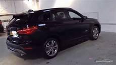 Bmw X1 Xdrive20i Sport Black 2017