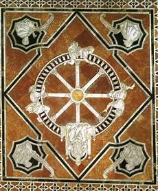 siena cattedrale pavimento file pavimento di siena ruota della fortuna jpg