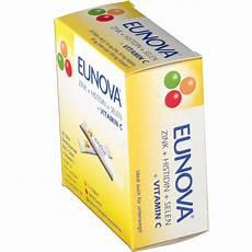 eunova 174 zink histidin selen vitamin c shop apotheke