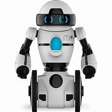 Robot Jouet Mip Blanc De Wowwee