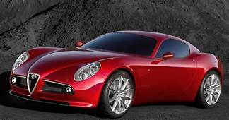 CARZ WALLPAPERS Alfa Romeo