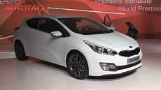 kia pro ceed 1 6 gdi 135 hp 6 speed dct 2012 autotalli