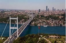 Bosphorus Bridge Wallpapers