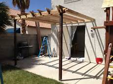 plans for pergola attached to house download original