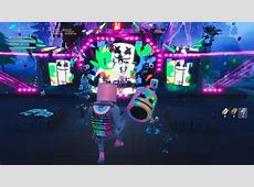 Millions of People Watched the Fortnite Marshmello Concert