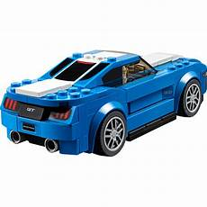 lego ford mustang gt set 75871 brick owl lego marketplace
