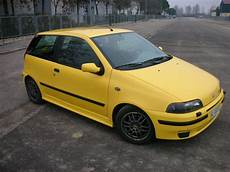 1994 Fiat Punto Gt Related Infomation Specifications