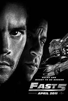 Digitista Mediawave Fast And Furious 5 Review
