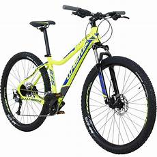mountainbike 27 5 zoll damen mtb hardtail whistle miwok