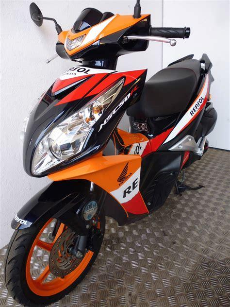 Honda 50cc Racer