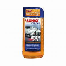 bilscho sonax xtreme wash seal 500 ml 211kr i