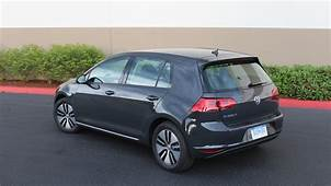 VW E Golf Do Its 3 Modes What Electric Car Drivers Want