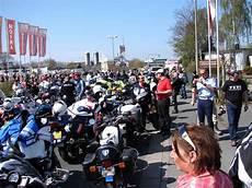 Veranstaltung Motorradsternfahrt Kulmbach 21 04 2018