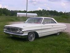 1964 Ford Galaxie 500 XL For Sale On ClassicCarscom  14