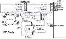 95 chevy camaro wiring diagram question on coil harness 95 lt1 camaro camaroz28 message board