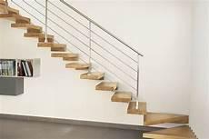 Prix D Un Escalier Sur Mesure Droit Tournant Ou H 233 Lico 239 Dal