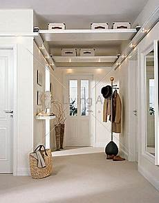 1000 Images About Home Organizing Flur Garderobe On