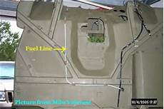 Wiring Harness Routing G503 Vehicle