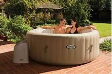 Spa Intex - intex purespa tub with jets pool