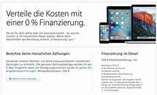 apple store 0 prozent finanzierung auf iphone 6s