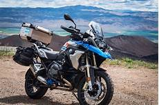an honest motorcycle review the 2018 bmw r1200gs lowered