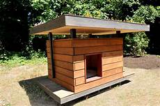 eco chic pet houses offer creature comforts green roof dog cat bird houses