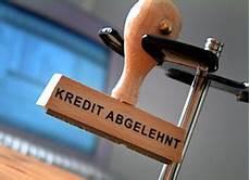 welche kriterien f 252 hren bei bon kredit zu absage und