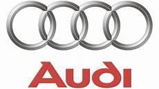 Audi Logo Zeichen Auto Geschichte