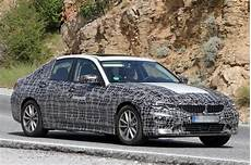new bmw 3 series g20 will debut at motor show car magazine